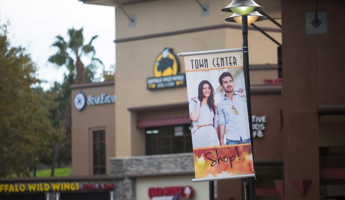 Aliso Viejo Town Center
